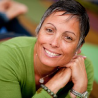 Anna Dorwart - Yoga Teacher at the Yoga Barn in Unionville, Pennsylvania