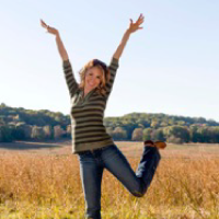 Nora Fitzgerald - Yoga Teacher at the Yoga Barn in Unionville, PA
