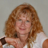 Susan Smith - Yoga Teacher at the Yoga Barn in Unionville, PA