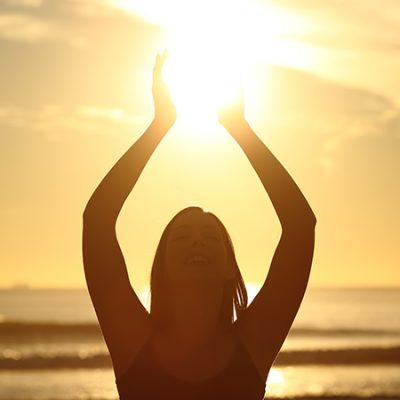 Omliving offers Soul Unfolding Yoga for Beyond Beginners